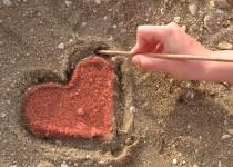 Настроение: любовь в каждой клеточке