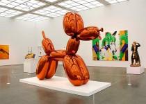 В чем суть современного искусства?