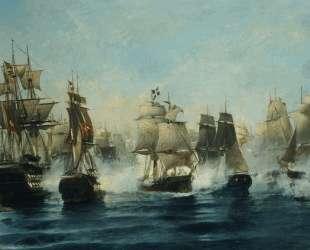 The Exodus of Ares — Константинос Воланакис