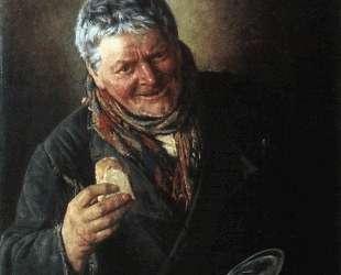 Дьячок — Владимир Маковский