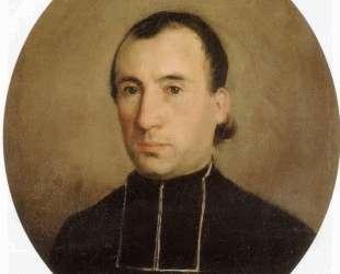 A Portrait of Eug ne Bouguereau — Вильям Адольф Бугро