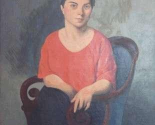 A Romanian — Роже де ла Френе