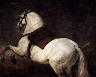 A White Horse — Диего Веласкес