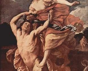 Abduction of Deianira — Гвидо Рени