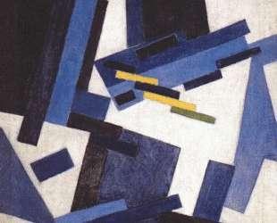 Абстрактная композиция — Жан Арп