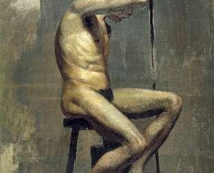 Academical study — Пабло Пикассо