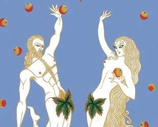 Adam and Eve — Эрте