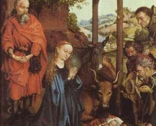 Adoration of the Shepherds — Питер Пауль Рубенс