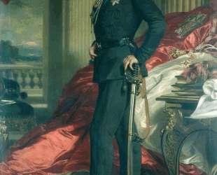 Albert, Prince Consort — Франц Ксавер Винтерхальтер