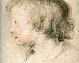 Albert Rubens — Питер Пауль Рубенс