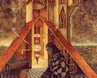 Alchemy or the Useless Science — Ремедиос Варо