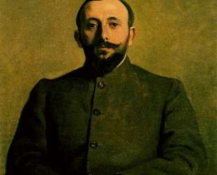 Alfred Athis (Pseudonym of Alfred Natanson) — Феликс Валлотон