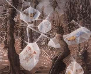 Allegory of Winter — Ремедиос Варо