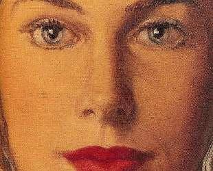 Anne-Marie Crowet — Рене Магритт