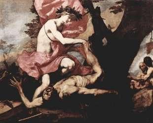 Apollo and Marsyas — Хосе де Рибера