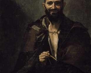 Archimedes — Хосе де Рибера