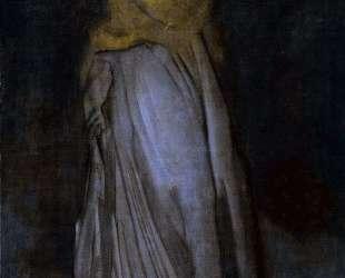 Arrangement in Yellow and Grey — Джеймс Эббот Макнил Уистлер