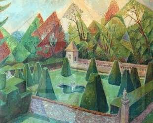 Athelhampton Garden — Маревна