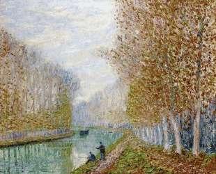 Autumn Effect — Франсис Пикабиа