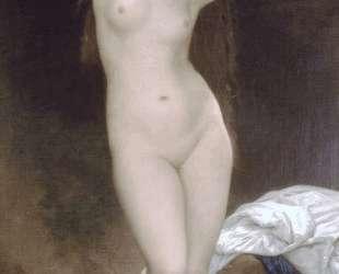 Baigneuse — Вильям Адольф Бугро