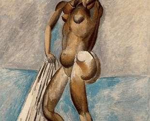 Bather — Пабло Пикассо