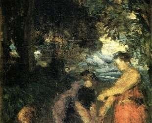 Bathers I — Анри Фантен-Латур