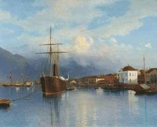 Batum — Лев Лагорио