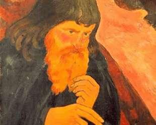 Beard gleaming — Жорж Лякомб