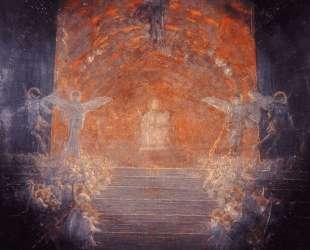 Behold the Celestial Bridegroom Cometh — Николаос Гизис