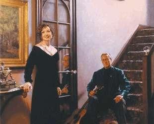 Bill and Marie Stinson — Ричард Уитни