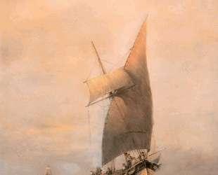 Boat — Константинос Воланакис