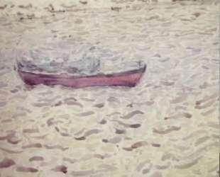 Boat — Спирос Папалукас