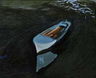 Boat — Панаиотис Тетсис