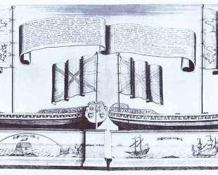 Boat of Peter I — Алексей Зубов