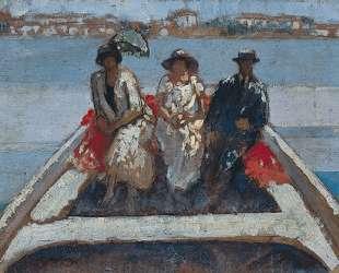 Boating — Теофрастос Триантафиллидис
