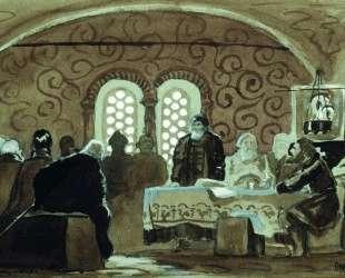 Boyar Duma — Андрей Рябушкин