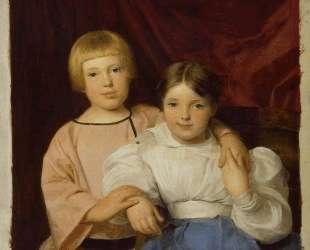 Children — Фердинанд Георг Вальдмюллер