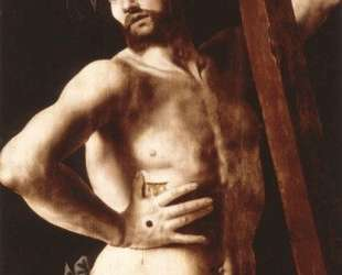 Christ — Ян ван Хемессен