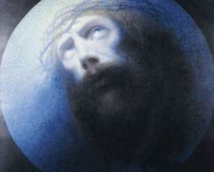 Christ — Константинос Партенис
