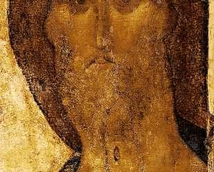 Христос Вседержитель — Андрей Рублёв