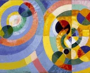 Circular Forms — Робер Делоне