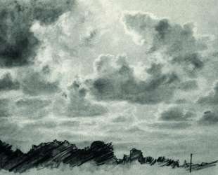 Облака — Иван Шишкин