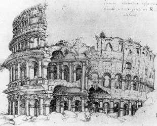 Colosseum — Мабюз
