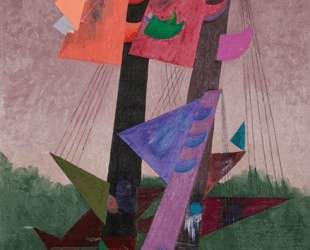 Composition aux mats — Жорж Папазов