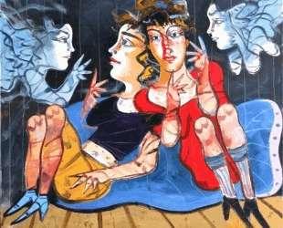 Composition for the Fantastic Theater — Димитрис Митарас