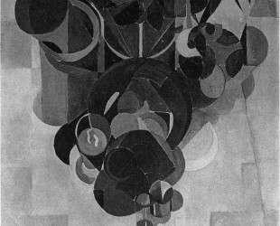 Composition IV (Still life) — Тео ван Дусбург