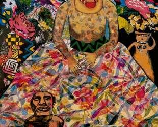 Conservatory (Frida and Me) — Мириам Шапиро