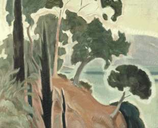 Corfu Landscape — Константинос Партенис