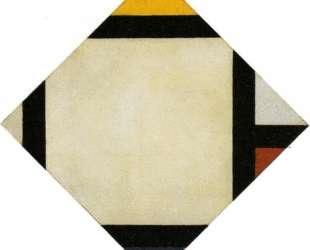 Counter composition VII — Тео ван Дусбург
