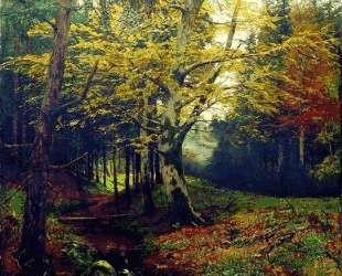 Creek in the Woods — Ефим Волков